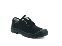Кеды Palladium SSP19 Pampa ox originale black black -30%