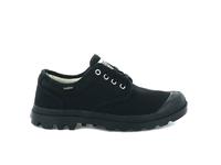 Ботинки Palladium SSP19 Pampa ox originale black black