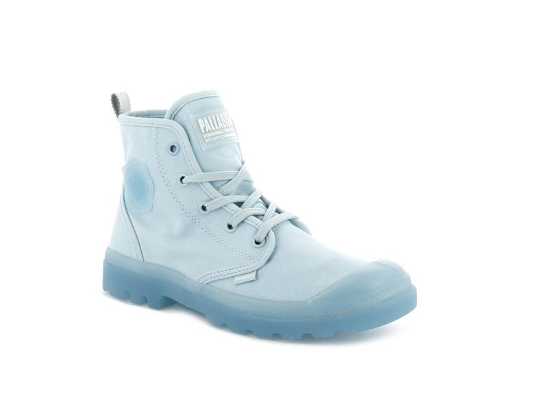 Ботинки Palladium SSP19 Pampalicious starlight blue