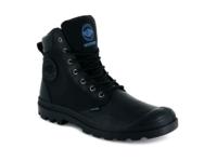Ботинки Palladium Pampa sport cuff wpn black