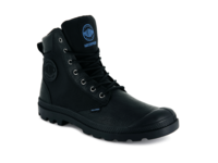 Ботинки Palladium Pampa sport cuff wpn black -30%