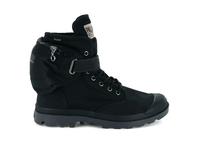 Ботинки Palladium Pampa solid ranger tp black