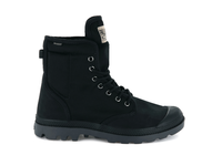Ботинки Palladium Pampa solid ranger tp black -30%