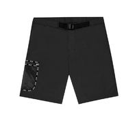 Шорты HUF SP20 Paraiso short black
