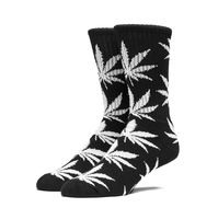 Носки HUF FA18 Plantlife Socks black white