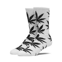 Носки HUF FA18 Plantlife Socks white black