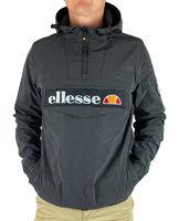 Куртка Ellesse Q3FA20 Montreflective jacket reflective black