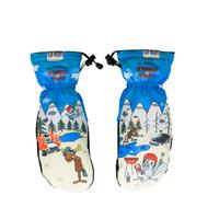 Сноубордические варежки Salmon Arms Bowler & Moose