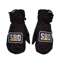 Сноубордические варежки Salmon Arms SRD -30%