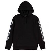 Худи HUF SP21 Skulls classic H hoodie black