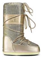 Зимние сапоги, мунбуты Tecnica Moon Boot Pixie platinum