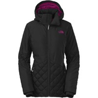 Женская куртка The North Face Caspian jacket black -50%