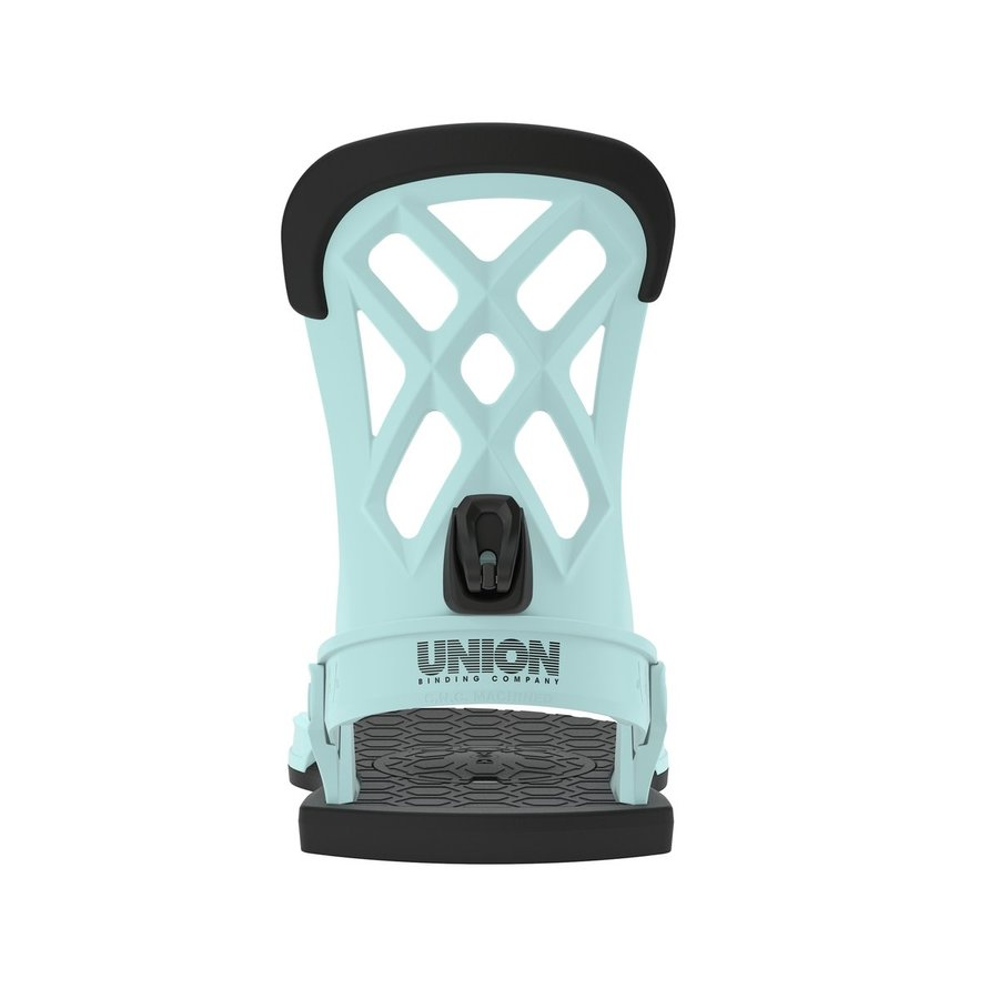 Сноубордические крепления Union Contact Pro blue -30%
