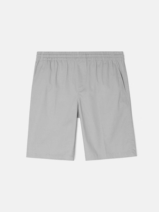 Шорты WeSC SS19 Ace chino shorts light grey -50%