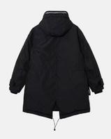Куртка WeSC The All weather park black -50%