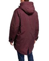 Куртка WeSC FW19 The All weather parka 2 fudge -50%