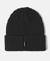Шапка WeSC Fall18 Corman beanie black
