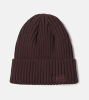 Шапка WeSC Corman beanie fudge