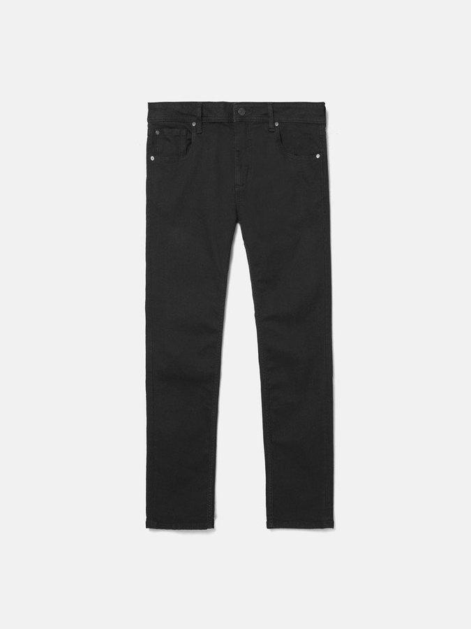 Джинсы WeSC SS19 Eddy 5-pocket denim black