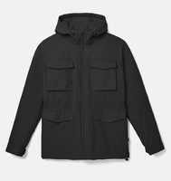 Куртка WeSC Fall18 The Field jacket black -50%