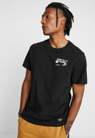 Футболка WeSC FW19 Max safety pin black
