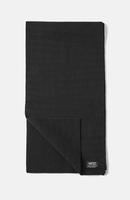 Шарф WeSC Fall18 Paco scarf black -30%