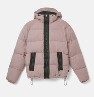 Куртка WeSC Fall18 The Padded jacket bark