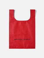 Шоппер WeSC Fall18 Totte bag flame scarlet -30%