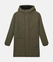 Куртка WeSC FW19 The Winter parka olive night -40%