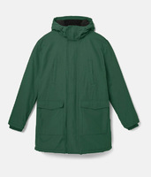 Куртка WeSC The Winter parka sycamore -40%