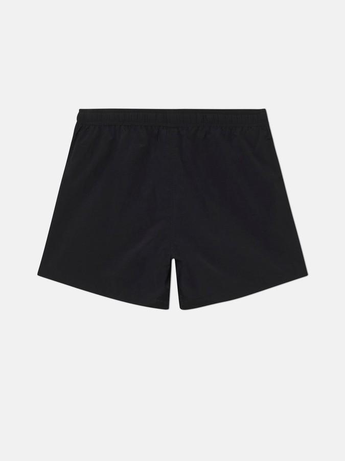 Пляжные шорты WeSC SS19 Zack swim pants black -50%
