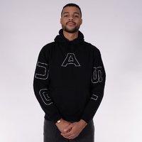 Худи Quasi HOQ19 Pace hood sweatshirt black