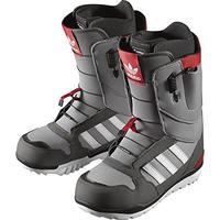 Сноубордические ботинки Adidas ZX 500 grey